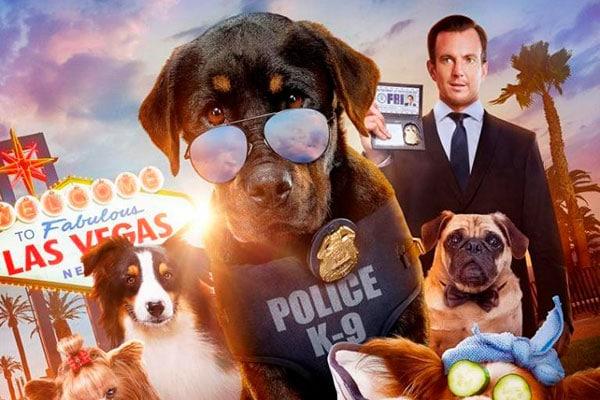 super-agente-canino