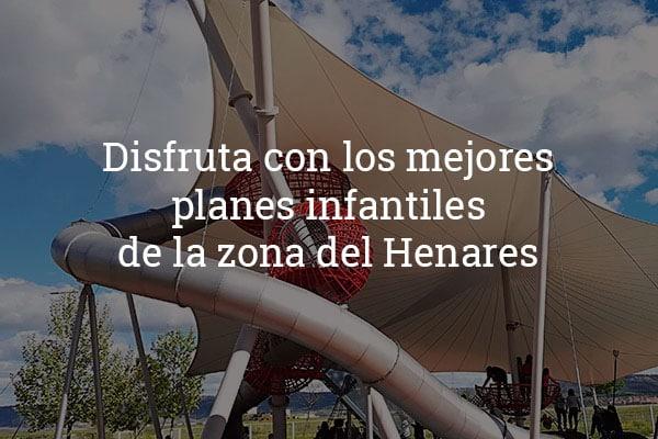 Planes-zona-henares