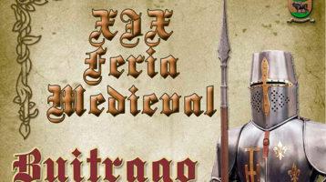 xix-feria-medieval-buitrago-del-lozoya