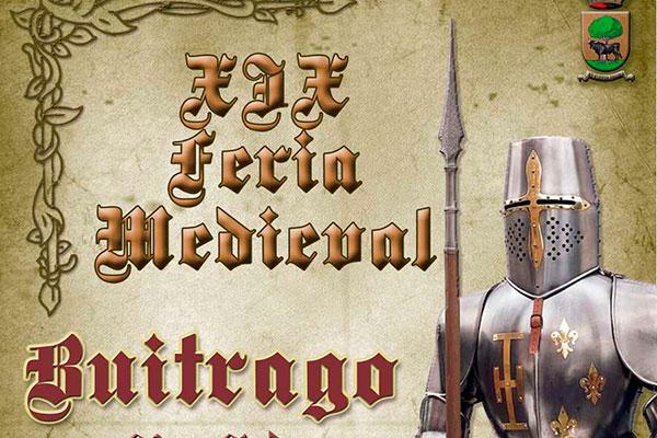 Mercados Medievales En Madrid Planinfantiles