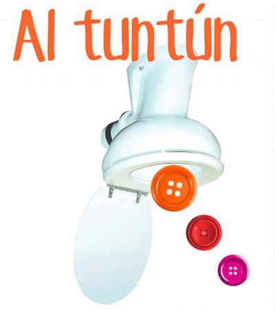 al-tuntun
