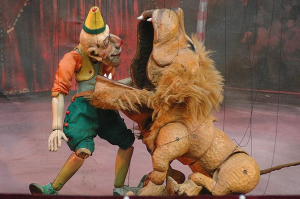 circo-de-madera