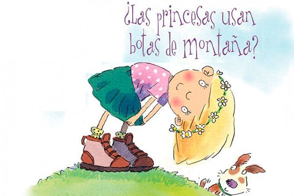 las-princesas-usan-botas-de-montana