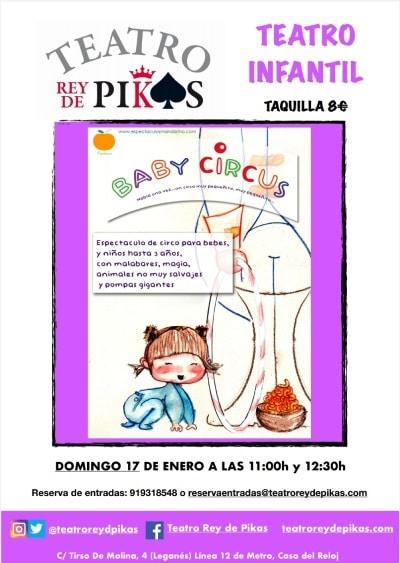 baby-circus