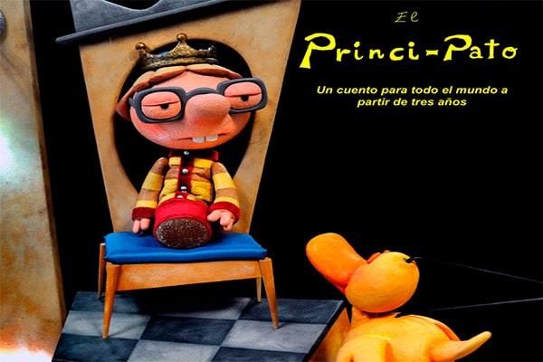 el-princi-pato