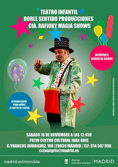 rafiuki-magia-shows