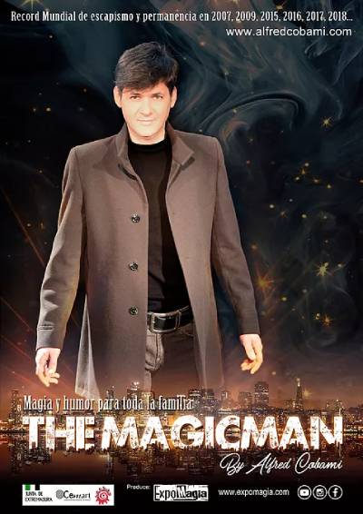 the-magicman