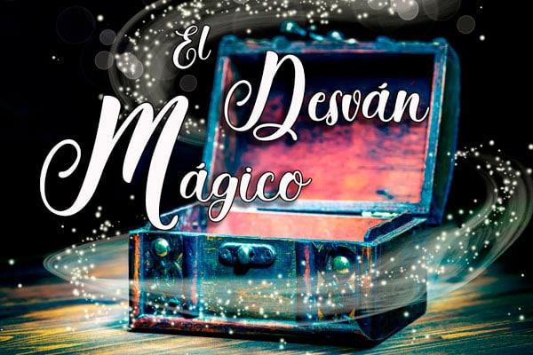 el-desvan-magico