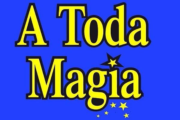 a-toda-magia