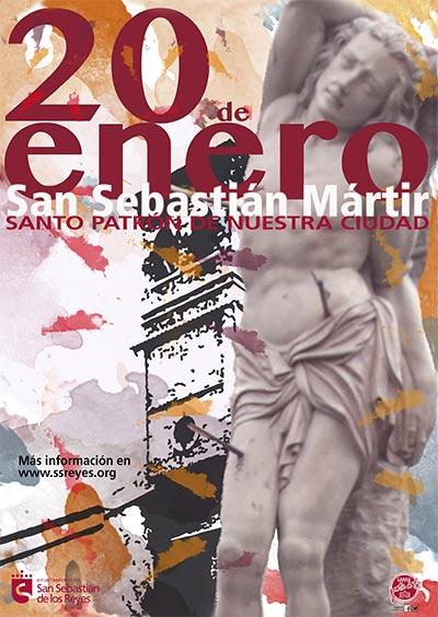 fiestas-san-sebastian-2020-san-sebastian-martir