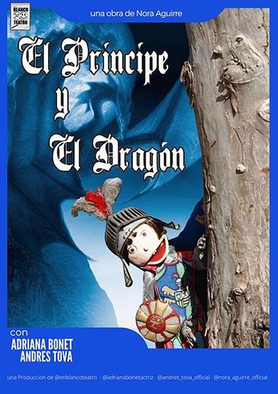 el-principe-y-el-dragon