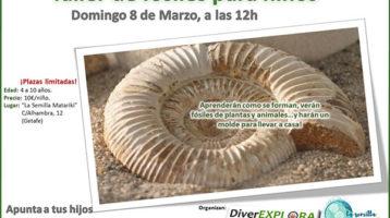 taller-fosiles-getafe