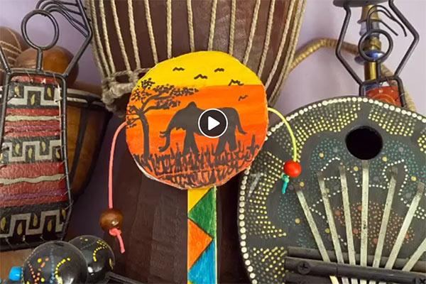 tambor-africano