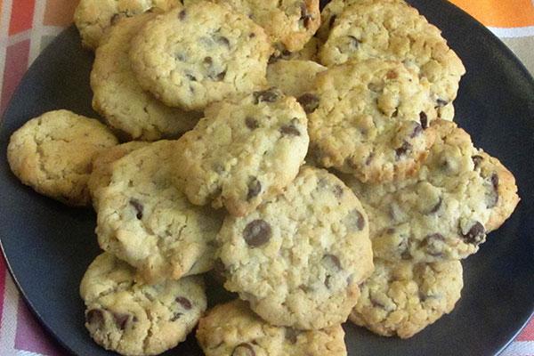 cookies-de-avena-y-chocolate