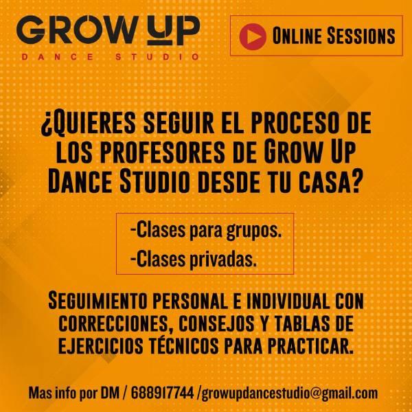 grow-up