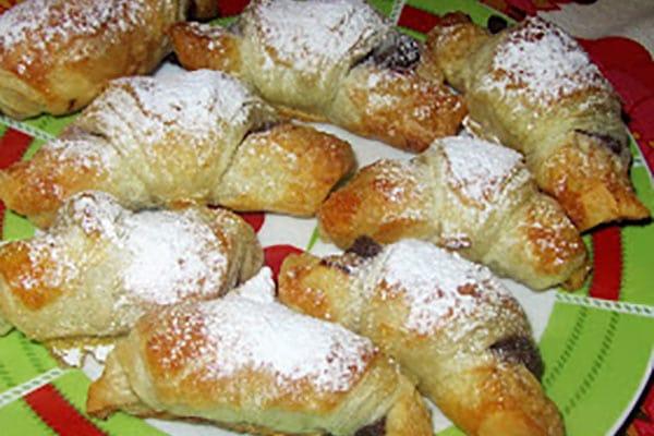 mini-croissants-de-chocolate