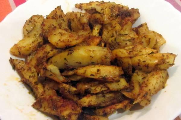 patatas-cajun-en-microondas