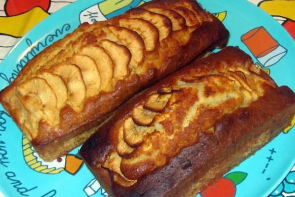 plumcake-de-manzana