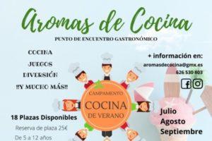 campamento-verano-aromas-de-cocina