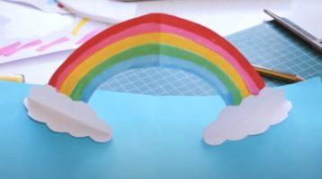 hacemos-un arcoiris-pop-up