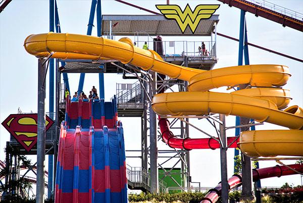 Parque Warner Beach Abre Sus Puertas El 1 De Julio Planinfantil Es