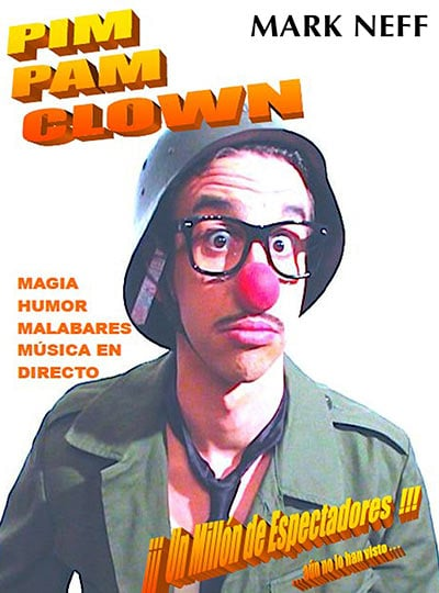 pim-pam-clown