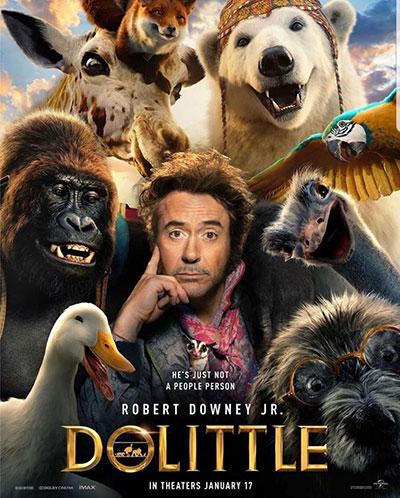 las-aventuras-del-doctor-dolittle