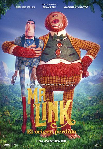 mr-link