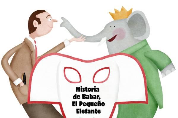 historia-de-babar-el-pequeno-elefante
