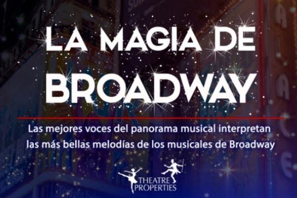 la magia-de-broadway