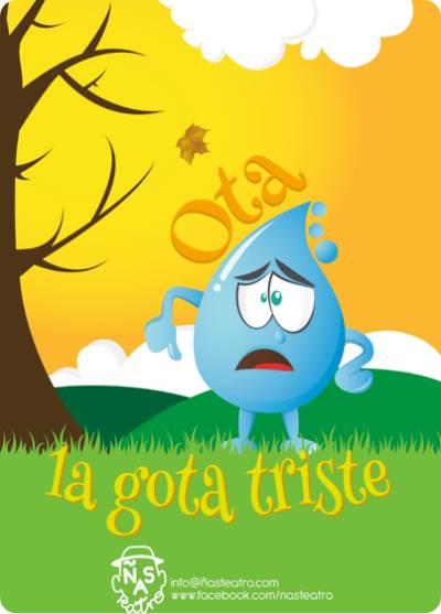la-gota-triste