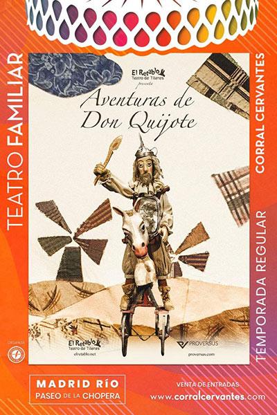 aventuras-de-don-quijote