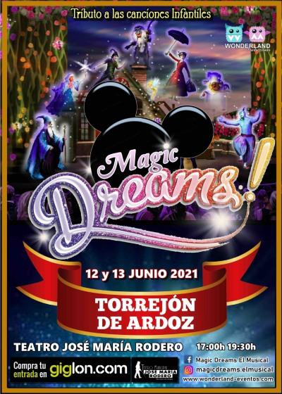 magic-dreams