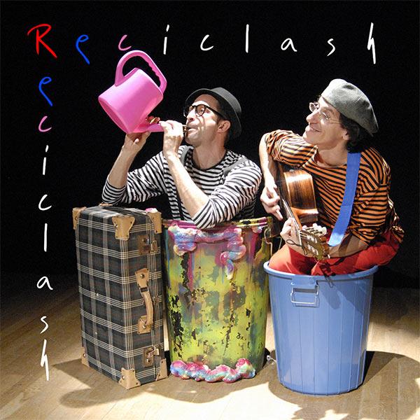 reciclash