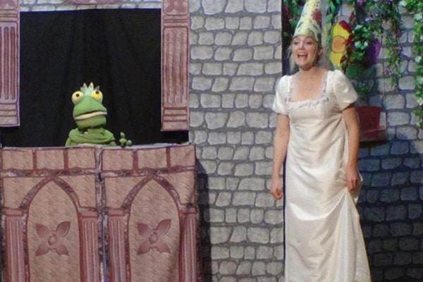 the-frog-prince