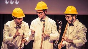 clarinetarium