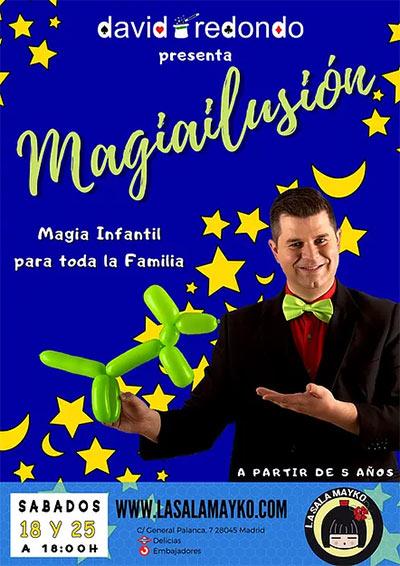 magiailusion