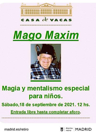 mago-maxim