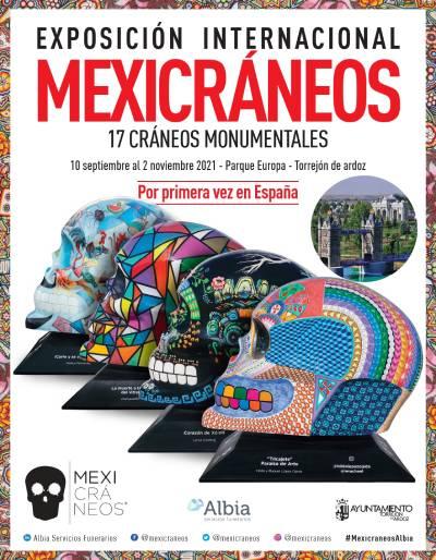 mexicraneos