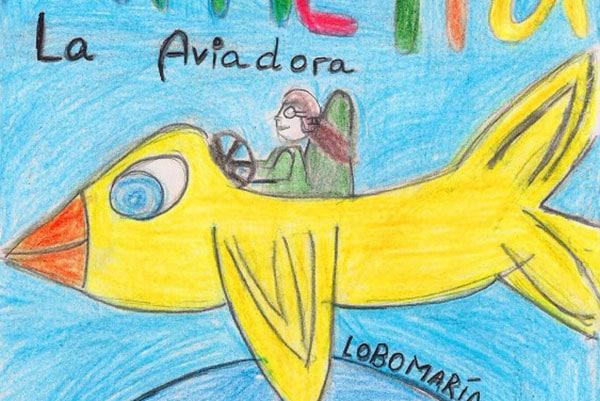 amelia-la-aviadora